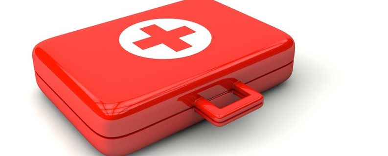 Brush Up On Your First Aid Skills